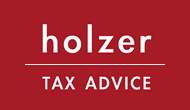 Holzer Tax Advice - Logo